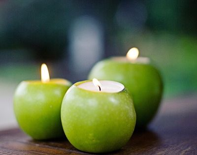 rosh hashanah candle blessings