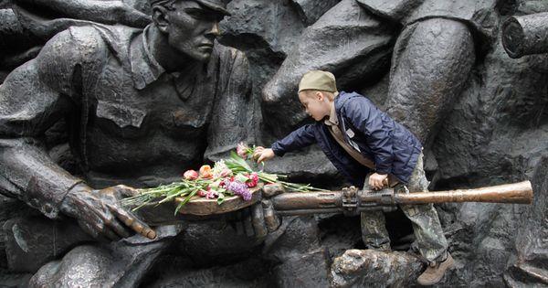 memorial day ukraine