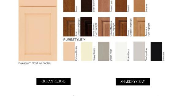 Martha Stewart Kitchen Model Maidstone : Shaker style cabinets - Martha Stewarts Maidstone cabinetry fr...