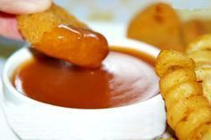 Receta Salsa Agridulce China Receta Recetas De Salsas Salsas Salsa Agridulce