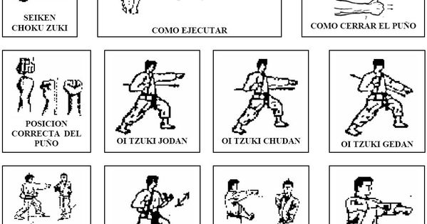 how to learn karate by yourself