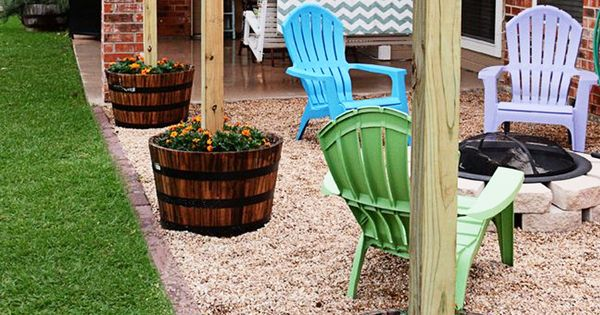 25 Dazzling Diy Patio Decoration Ideas To Create Your