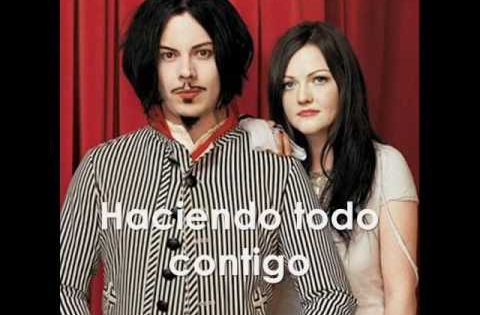 Youtube The White Stripes White Stripe Jack White