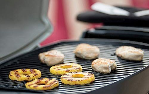 What Users Are Saying About Weber Q2200 Bbq Grill Cooking Area Bbq Meat