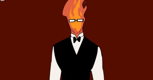 Grillby About To Throw Down With Images Undertale Undertale