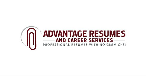 Advantage Resumes and Career Services needs a new logo by Benchmark_99 |  logos | Pinterest | (new, Logo design contest and Resume
