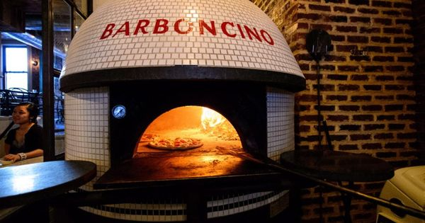 barboncino-pizzeria-bar.jpg (1200×800) | pizza pity party | Pinterest