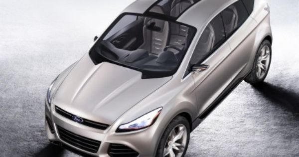 Ford Vertrek Panoramic Sunroof Curated By Enterprise Glass