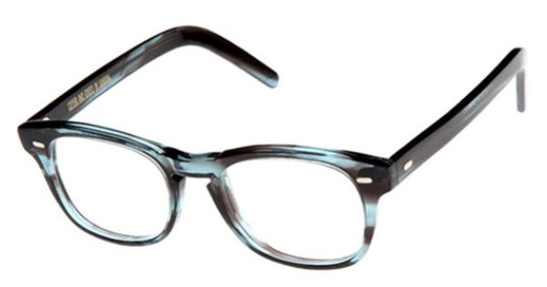 cutler and gross 1046 smb glasses smokey blue