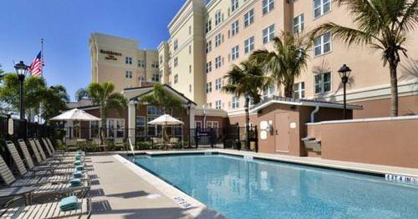 Residence Inn Port St Lucie Port Saint Lucie Florida This Port St Lucie Florida Hotel Includes Free High Spee Florida Hotels Port St Lucie Hotel