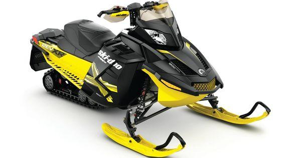 Ski Doo Mx Z X Rotax 1200 4 Tec St Boni Motor Sports