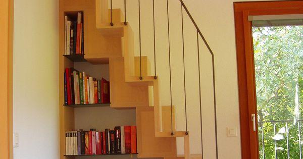 spartreppe regal diele treppe pinterest regal. Black Bedroom Furniture Sets. Home Design Ideas