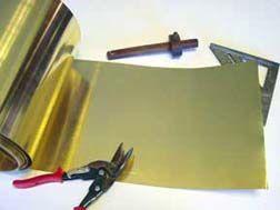 Bronze Sheet Metal For Craft Hobby Sculpture All Size Fast Shipping Sheet Metal Art Sheet Metal Crafts Sheet Metal Work