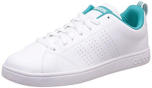 Advantage Clean VS Womens Tennis Sneakers / Shoes | Tenis ...