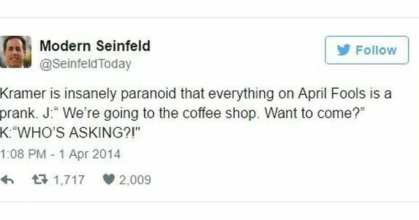 Pin On Seinfeld Chronicles