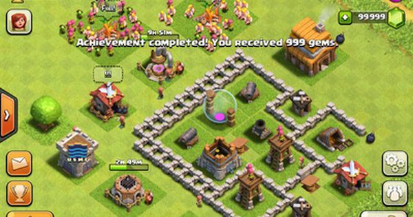 Clash Of Clans Hack Private Server Without Root Or Surveys With
