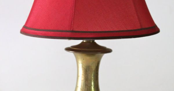 Vintage Lamps And Chinese Lamps On Pinterest