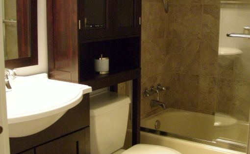 How To Start A Bathroom Remodel Image Review