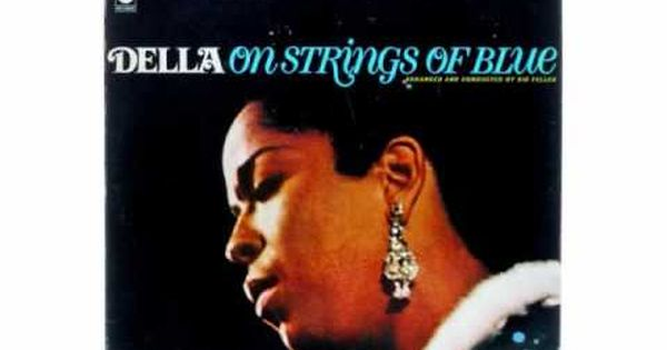 Della Reese A House Is Not A Home Youtube She Song Reese