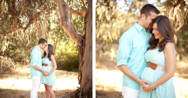 maternity photo shoot ideas in the park - unique couple maternity photos Google Search