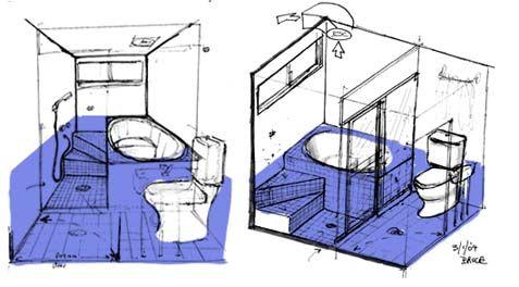 Designing A Japanese Bathroom In Sydney Australia Japanese Bathroom Japanese Style Bathroom Bathroom Layout