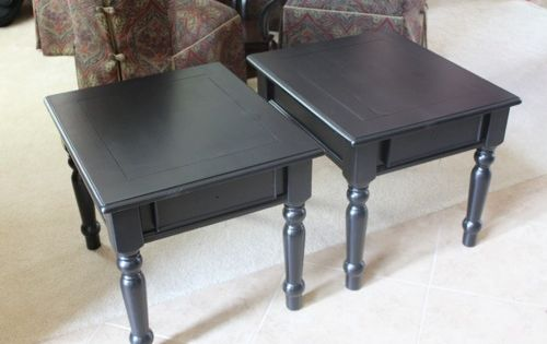 Diy Painting Furniture Pinterest