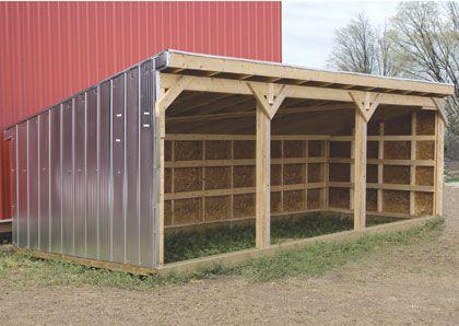Home Hardware Horse Shelter Horse Shelter Goat House Horse Shed