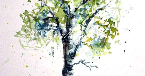Aspen Tree Watercolor Tattoo 18 Best Tattoo Images On Pinterest