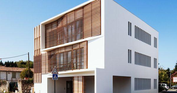 Construction d 39 un p le m dical bayonne brise soleil - Centre commercial creteil soleil cabinet medical ...