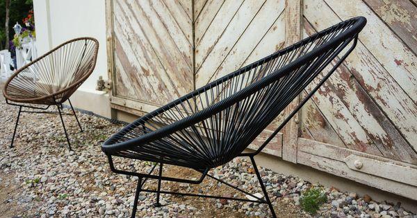 Eu acapulco chair pinterest outdoor acapulco chair and infos