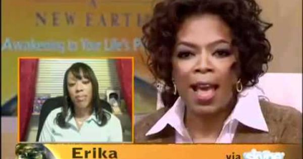 A New Earth Eckhart Tolle Class No 1 Of 10 Oprah Image Quotes New Earth