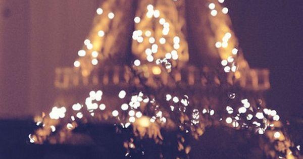 ::city of lights::