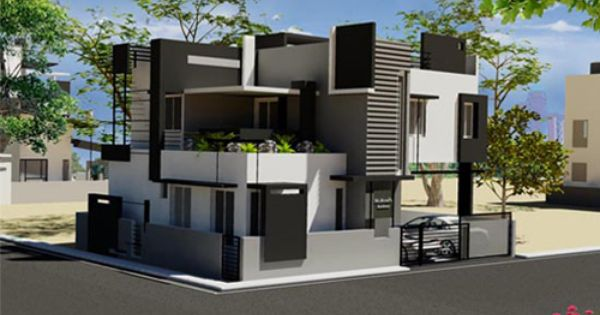 Front Elevation Bangalore : Murali s independent bungalow front elevation by ashwin