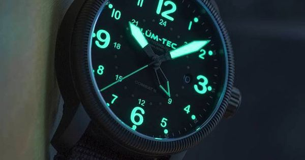 Combat B38 Gmt Tech Watches Watches For Men Diesel Watches For Men