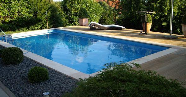 pool selber bauen kosten beispiel unbedingt kaufen pinterest selber bauen kosten pool. Black Bedroom Furniture Sets. Home Design Ideas