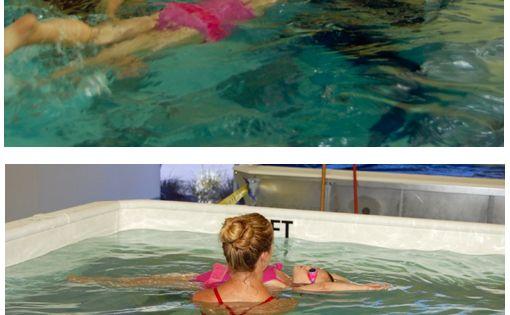 Swimlabs High Tech Swim School You Got To See It