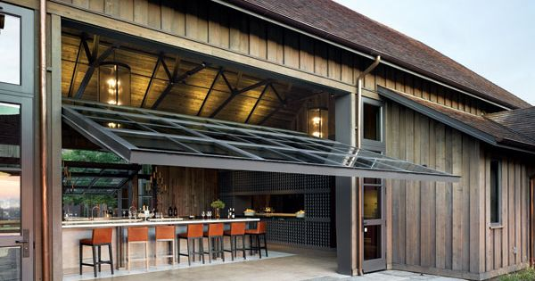 ODA Design Associates and Backen, Gillam & Kroeger Architects collaborated on Ram's ...