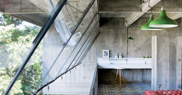 Sao Paulo Residence / Paulo Mendes da Rocha Interior Design Mag /