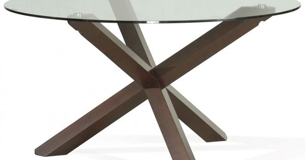 Table manger centauri 6 couverts bois et verre for Dresser table couverts