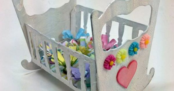 Baby Shower Gifts Hull ~ Great for baby shower decorations or gifts gt shabby