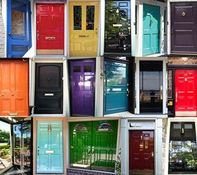 Exterior Photo Gallery Fine Paints Of Europe Painted Front Doors Front Door Paint Colors
