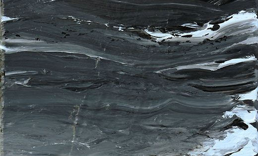 Acrylic painting by Werner Knaupp AMAZING