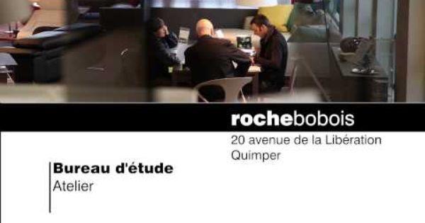 Video De Presentation Du Magasin De Meubles Rochebobois A Quimper Www Air Media29 Com