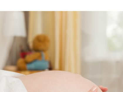 Essential Oils to facilitate Labor and Delivery