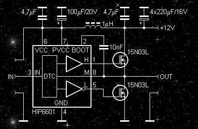 Diy Induction Cooker X2f Heater Circuito Elettronico Circuito Elettronica