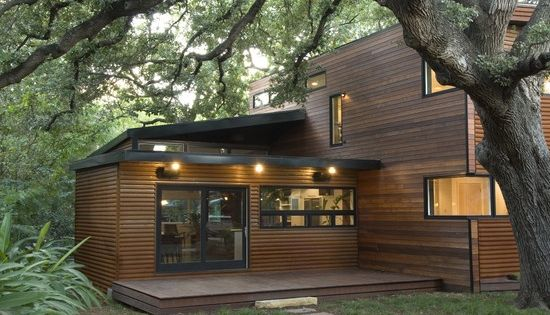 Shipping container house container homes pinterest for Minimalist container house