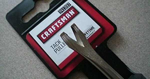 Craftsman Tack Puller Screwdriver Rare Sears Usa New 1412 Details Can Be Found By Clicking On The Image Craftsman Sears Screwdriver