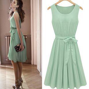 Lace Dress In Mint Color Mint Dress Light Green Dress Chiffon Dress