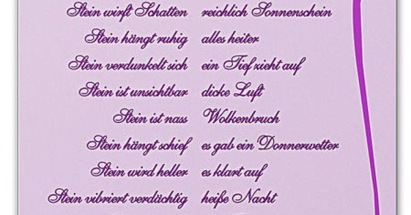Wetterstein zur Hochzeit - Blechschild A4 - Farbe: violett ...