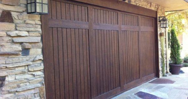 12 Diy Curb Appeal Ideas On A Budget Page 7 Of 14 How To Build It Wooden Garage Doors Vinyl Garage Doors Garage Door Design